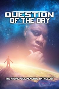 Question of the Day book cover